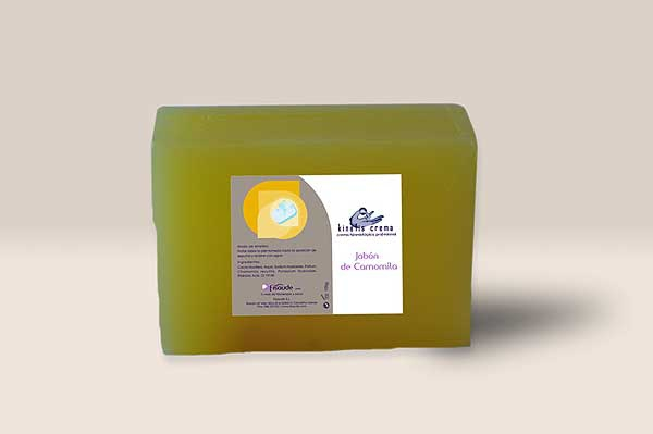 Jabón de Camomila Kinefis Profesional (V1410212)