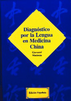 Diagnostico por la lengua en medicina china