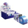 Cure Tape 5 cm x 5 mts Color Azul