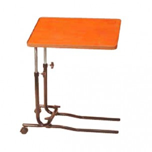 Mesa auxiliar para cama silla con 2 ruedas mesillas - Mesa auxiliar con ruedas ...