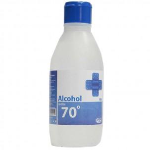 Alcohol sanitario de 70º