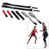 Cinturón Break-Away Pure2Improve: Ideal para entrenar habilidades evasivas, ofensivas y técnicas de bloqueo