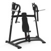 Press Vertical - Inclined Chest Press Maxx Series Bodytone: Trabajo efectivo del pectoral