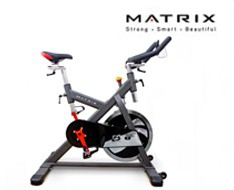 Bicicletas Spinning Matrix