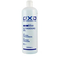 Gel Ultrasonido OXD 1 Litro