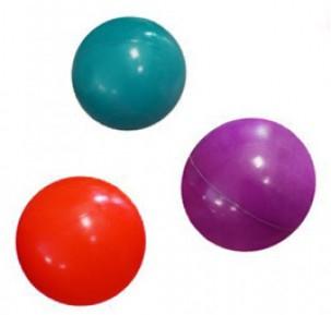 Pelotas de pvc para llenado de piscina de bolas for Bolas piscinas infantiles