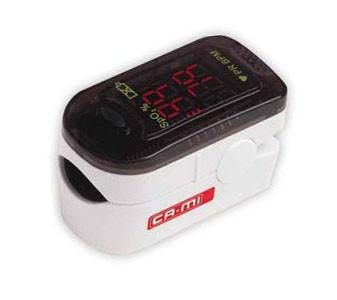 Pulsioximetro de Dedo 02 Easy
