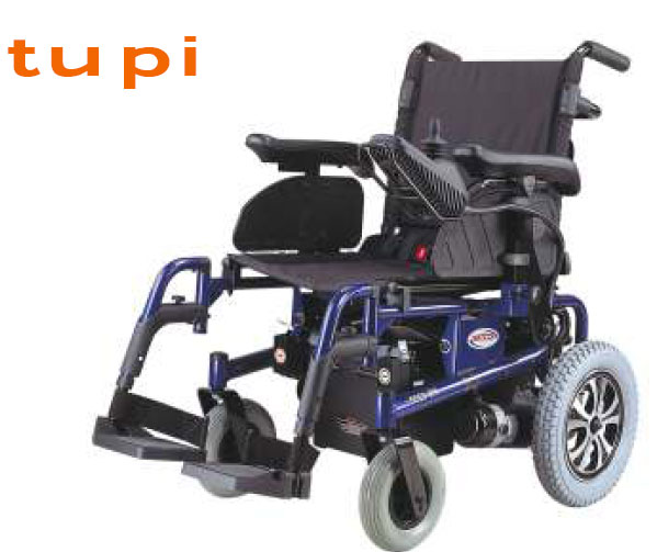 Silla de ruedas el ctrica tupi sillas de ruedas el ctricas sillas de ruedas sillas de - Precios sillas de ruedas electricas ...