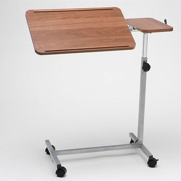 Mesa auxiliar para cama silla con mesita adicional - Mesa auxiliar cama ...