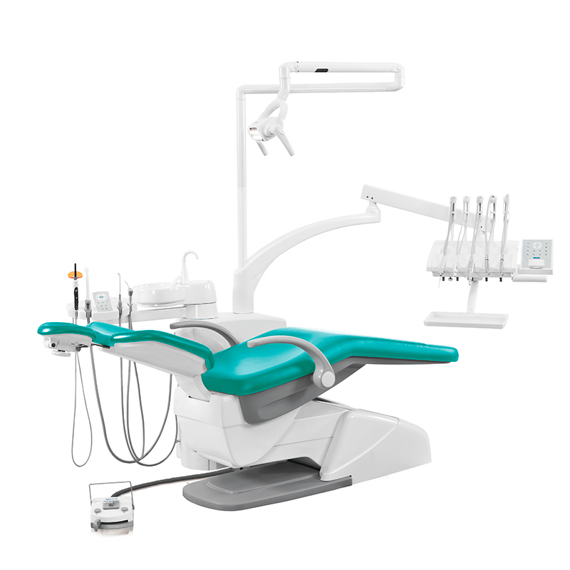 Sill n dental supreme siger s30 unidades y equipos for Silla odontologica