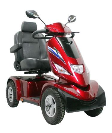 Scooter xxl silla de ruedas con direcci n manual veh culos el ctricos scooter de cuatro ruedas - Compro silla de ruedas usada ...