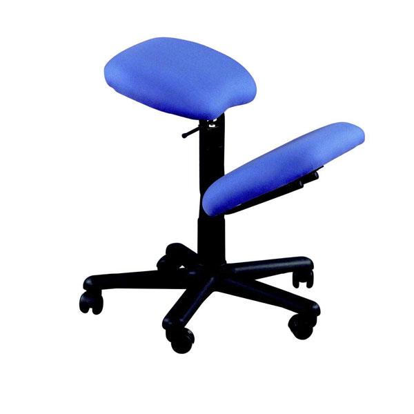 Silla ergon mica s120 ideal para el descanso de la for Sillas para una buena postura