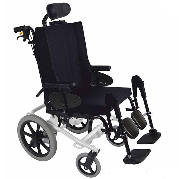 Silla de ruedas de posicionamiento caribe sillas de - Silla de posicionamiento ...