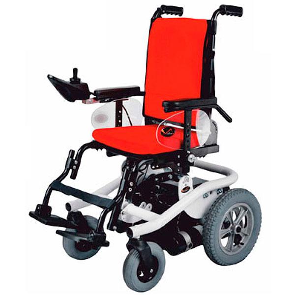 Silla de ruedas el ctrica pedi trica vicking mini sillas de ruedas el ctricas sillas de - Precios sillas de ruedas electricas ...