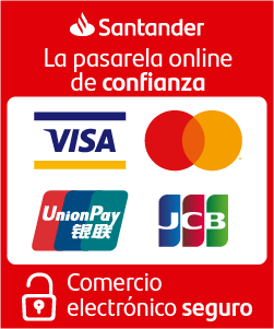 TPV Virtual Advance Banco Santander